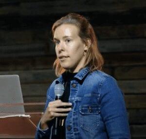 Anna Stamborski